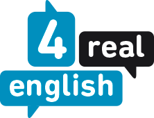 4 Real English