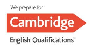4 Real English preparación Cambridge